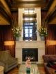 The Jade lobby