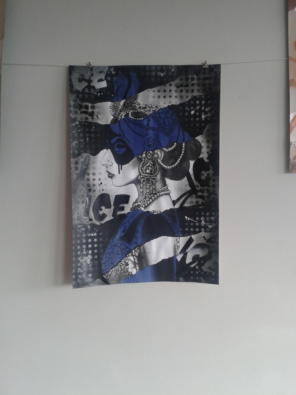 Fin Dac art @ Pigs at The Gibson Hotel Dublin