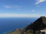 Canary island view