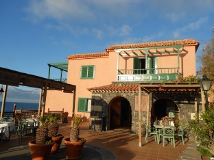 Hotel Rural Costa Salada, Tenerife