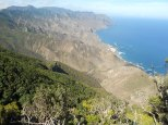 Incredible views Tenerife