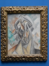 Picasso at the Stadel Museum Frankfurt