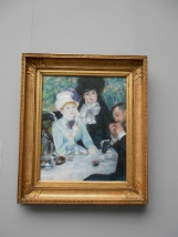Renoir at the Stadel Museum Frankfurt
