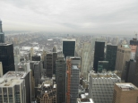 Another view from Top of the Rock