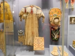 Exhibition at the National Museum of the American Indian