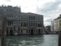 Venetian Palace on the Grand Canal