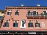 Verona townhouses