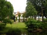 Botanic Garden in Nantes