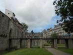 Chateau Des Ducs De Bretagne Castle of the Dukes of Brittany in Nantes